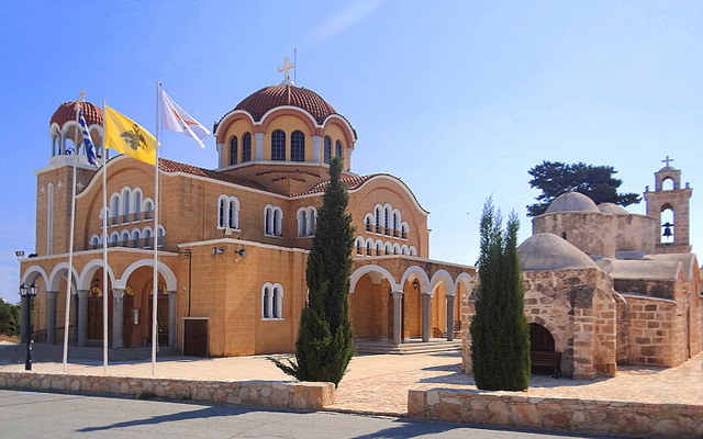 Archangelos Michael Church