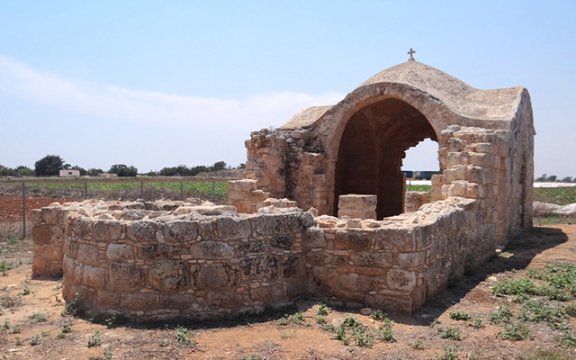 Agios Theodoros Church