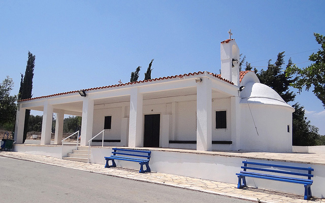 Panagia Panayiotissa Church