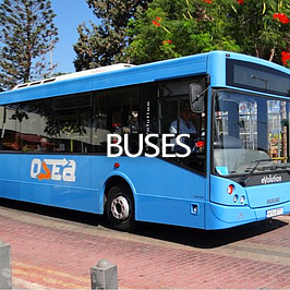 FAMAGUSTA BUSES